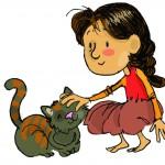 La petite Julienne
