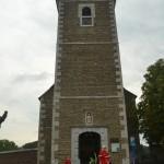 Eglise St-Pierre de Saive