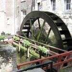 Maastricht - Bisschopsmolen (7e eeuw)