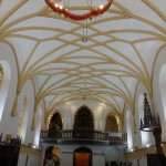 Eglise rénovée
