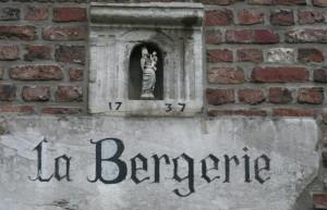 Potale d'Evegnée 1737
