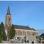 église ste-Julienne de Retinne