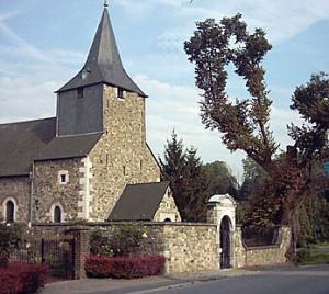 Chapelle d'Evegnée